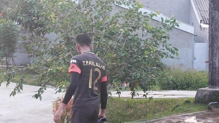 Dokter Tim Semen Padang FC Ungkap Cedera yang Dialami Kiper, Teja Paku Alam