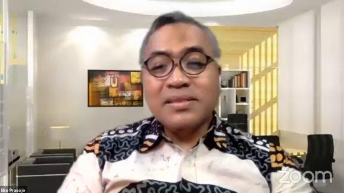 Guru Besar Fakultas Ilmu Administrasi UI, Eko Prasojo: Sebaiknya Penjabat Kepala Daerah Diisi ASN