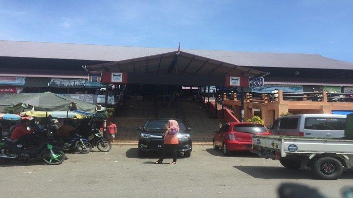 TRIBUNWIKI : Pengin Belanja Ke Pasar Tradisional, Ada 5 Pilihan Lokasi di Kota Padang