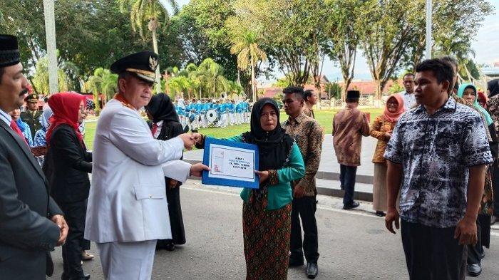 Olah Daun Gambir Jadi Teh Celup hingga Permen, Kube Sambal Raih Juara 1 se Sumatera Barat