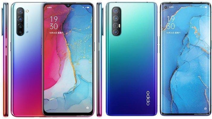 UPDATE Harga HP Oppo Terbaru Bulan Juni 2020, Cek Spesifikasi Oppo F11 hingga Oppo A92 Sebelum Beli