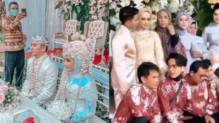 Momen Lesty Hadiri Pernikahan Mantan Rizki DA2 dengan Nadya Mustika Rahayu, Ini Foto-fotonya