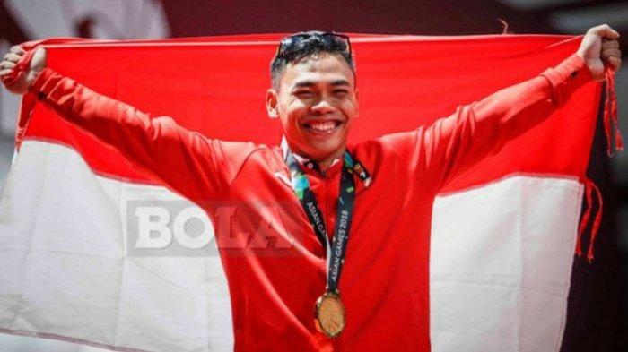 UPDATE Indonesia Urutan ke-34 Klasemen Sementara Olimpiade 2021: Ditempel Belgia, Ceko, dan Serbia