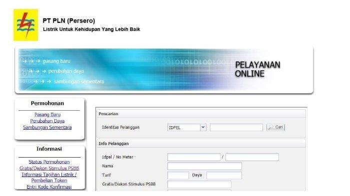 245 Ribu Pelanggan PLN di Sumbar Dapat Token Gratis, Bisa Akses www.pln.co.id atau WA 08122-123-123