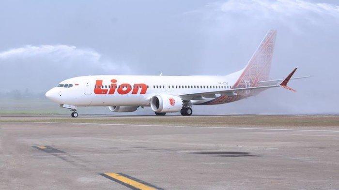 Lion Air, Sriwijaya Air, Garuda Indonesia, Maskapai Penerbangan Menggunakan Pesawat Boeing 737 MAX 8
