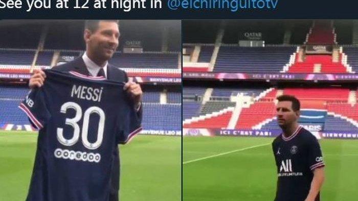 Ambisi PSG belum Padam untuk Sempurnakan Tim, Les Parisiens Masih Gamang Tatap Liga Champions