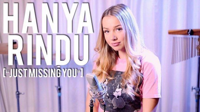 DOWNLOAD Lagu MP3: Just Missing You Emma Heesters Lagu Hanya Rindu Andmesh Versi Inggris
