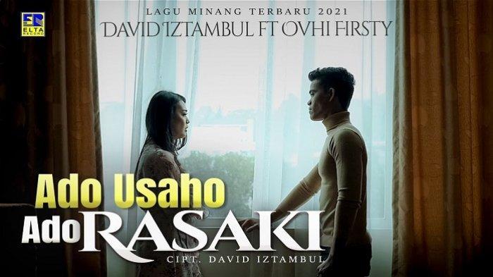Chord Lagu Minang Ado Usaho Ado Rasaki - Ovhi Firsty feat David Iztambul