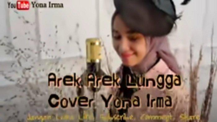 Lirik Lagu Minang Arek-arek Lungga - Yona Irma: Eloklah manuangkan da yo pikia dulu