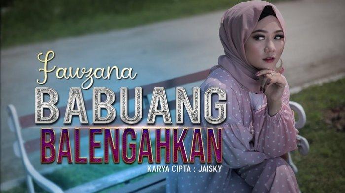 Chord Lagu Minang 'Babuang Balengahkan' - Fauzana