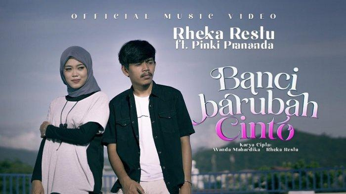 Chord Lagu Minang Banci Barubah Cinto - Rheka Restu feat Pinki Prananda