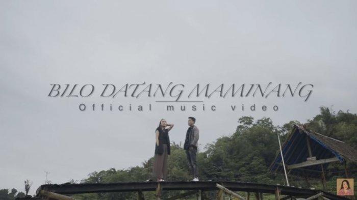 Chord Lagu Minang Bilo Datang Maminang - David Iztambul feat Ovhi Firsty