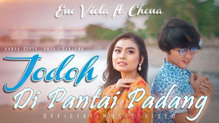 Chord dan Kunci Gitar Lagu Minang, Jodoh di Pantai Padang - Eno Viola feat Chena: Basah Batu Bapijak