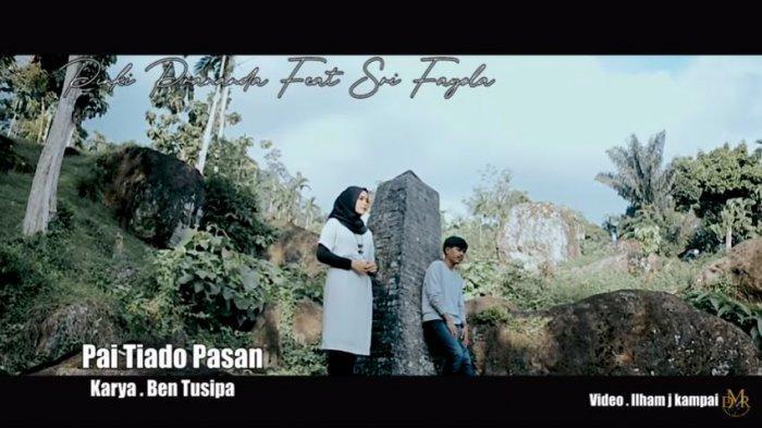 Chord Kunci Gitar Lagu Minang Pai Tiado Pasan - Pinki Prananda feat Sri Fayola