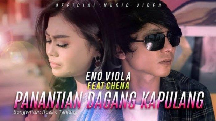 Lirik Lagu Minang Panantian Dagang Kapulang - Eno Viola feat Chena: Acok Manangih