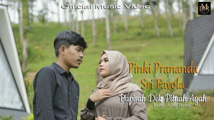 Chord Lagu Minang Pituah Ayah Pamisah Cinto - Pinki Prananda feat Sri Fayola