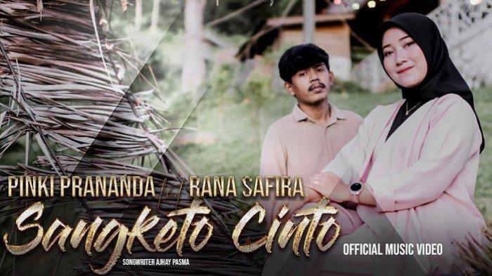 Chord Lagu Minang Sangketo Cinto - Pinki Prananda feat Rana Safira