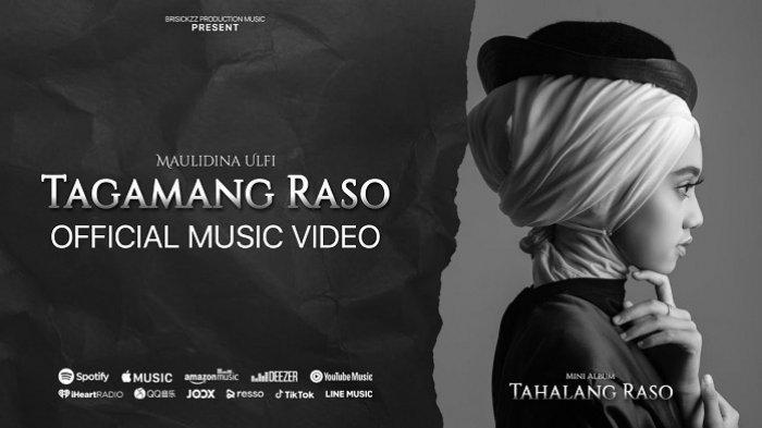 Lirik Lagu Minang Tagamang Raso - Maulidina Ulfi: Raso Rindu, Raso Sayang