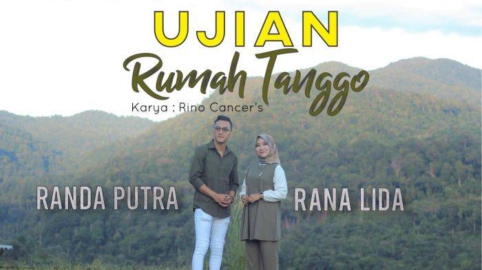 Chord Lagu Minang Ujian Rumah Tanggo - Randa Putra feat Rana LIDA