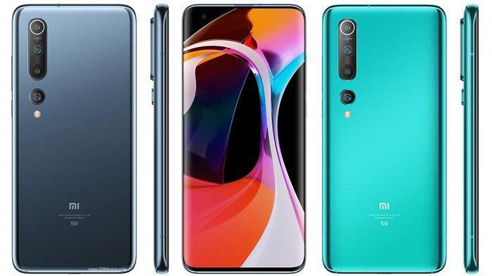 Terupdate Daftar Harga HP Xiaomi Januari 2021, Redmi 8, Redmi 9, Mi 10
