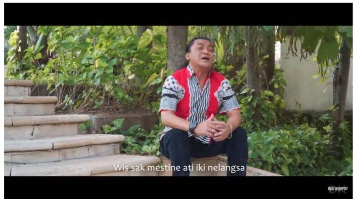 20 LINK Download Lagu Didi Kempot,Cidro, Pamer Bojo, Stasiun Balapan, Banyu Langit, Suket Teki