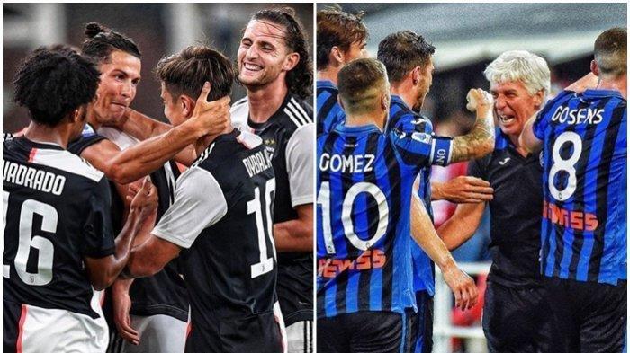 Jumpa AC Milan Awali Rangkaian Hasil Buruk Juventus, Tak Kunjung Menang dalam 3 Laga Terakhir