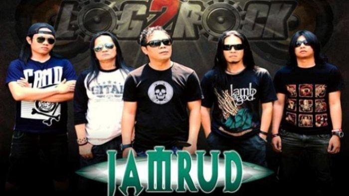 Chord Gitar dan Lirik Lagu Pelangi di Matamu - Jamrud: Peraih Album Rock Terlaris versi AMI 2001