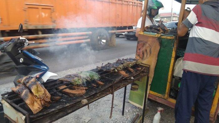 Kangen Lompong Sagu di Padang? Cukup Sediakan Saja Rp 2 Ribu dan Berangkat ke Arah By Pass