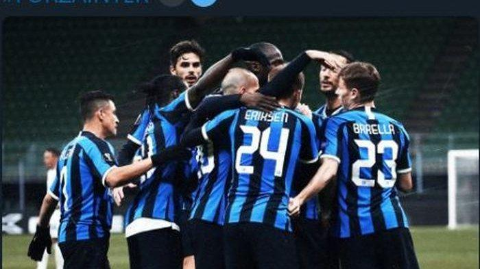 2 LINK Nonton Live Streaming Inter Milan Vs Fiorentina di HP, Kick Off Pukul 01.30 WIB di RCTI