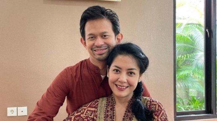 Dua Tahun Berumah Tangga, Lulu Tobing Gugat Cerai Sang Suami