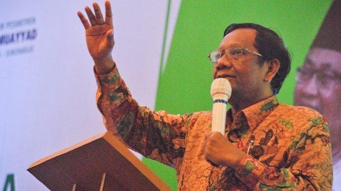 Jelang Idul Adha, Kantor Staf Presiden Inisiatif Silaturahmi dan Buka Dialog dengan Ulama