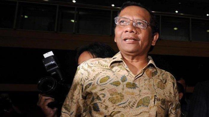 Mahfud MD Prediksi Bunyi Putusan MK, Anggap Hakim Lebih Mudah Putuskan Perkara