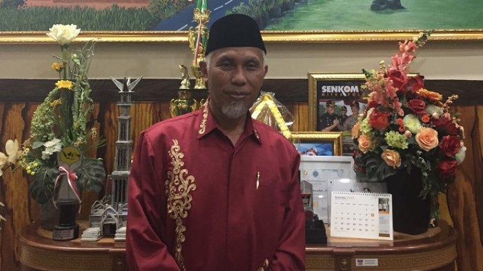 Pemko Padang Raih 10 Penghargaan Sepanjang 2019, Diserahkan Wakil Presiden hingga Kementerian