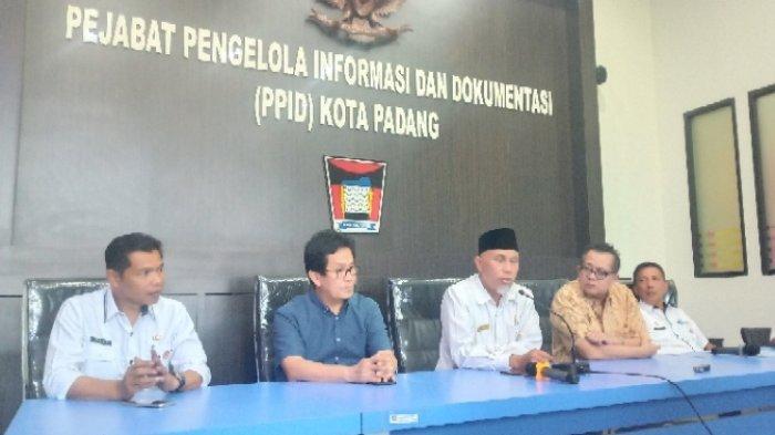 Pemko Padang April Mendatang Adakan Tiga Iven untuk Menggeliatkan Pariwisata di Kota Padang