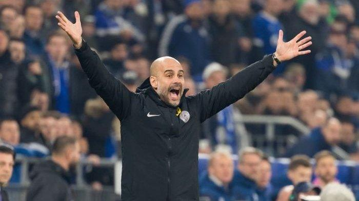 PREVIEW Man City vs PSG Leg 2: The Citizen Selangkah Kaki di Final, PSG Berdebar ke Etihad Stadium