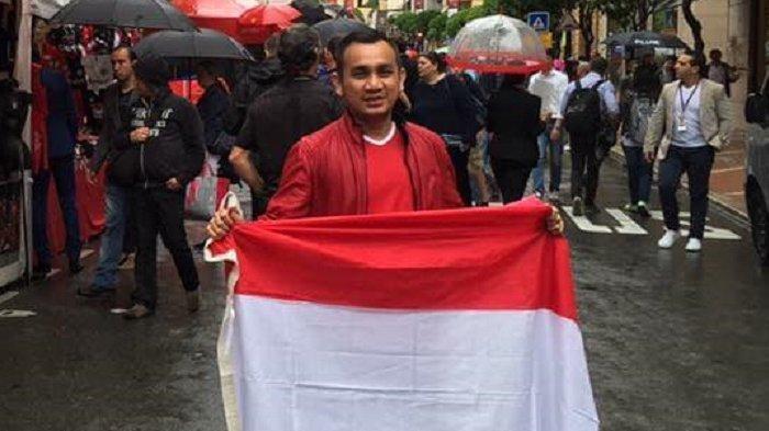 Semen Padang FC Utamakan Talenta Lokal, Manajer: Kita Berikan Kesempatan Kepada Putra Daerah