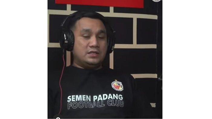 Liga 2 Kembali Bergurlir, Manajer Semen Padang FC Berharap Kompetisi Berjalan Lancar Hingga Akhir