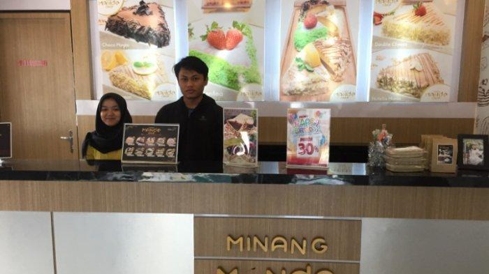 Promo Happy Birthday Hingga 30 Persen Mande Cake Padang