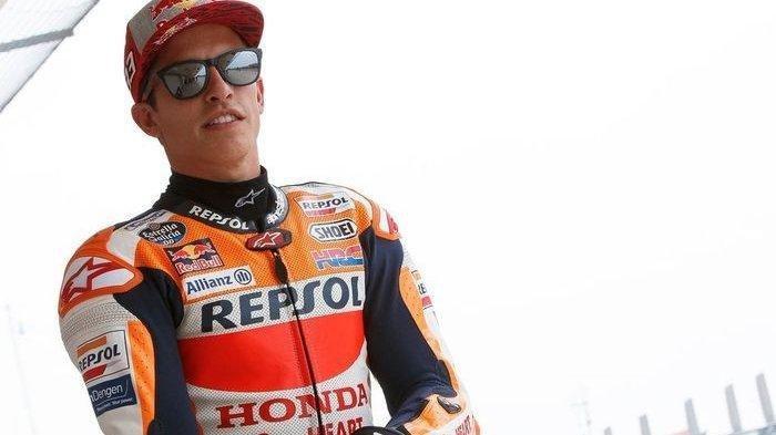Malam Ini Siaran Langsung MotoGP Prancis 2019 di Trans7, Marc Marquez Pastikan Posisi Pertama
