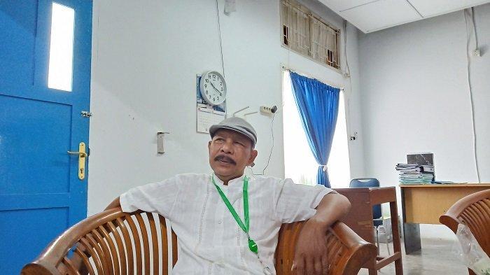 Kisah Wan Abak, 42 Tahun Bekerja di Rumah Sakit, Begini Suka Duka yang Dilaluinya