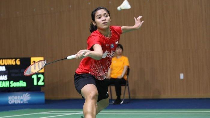 POPULER SPORT - Fajar/Rian Susul Marcus Kevin| 10 Wakil Indonesia Tampil Sempurna di Korea Open