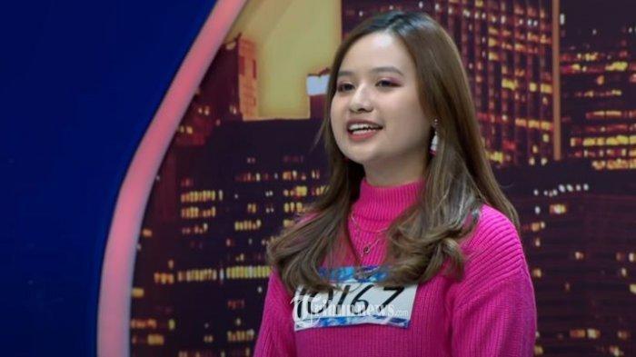 Favorit Juara Indonesian Idol 2021 - Anggi Marito Dapat Standing Ovation 5 Juri, Jadi Kado Ultahnya