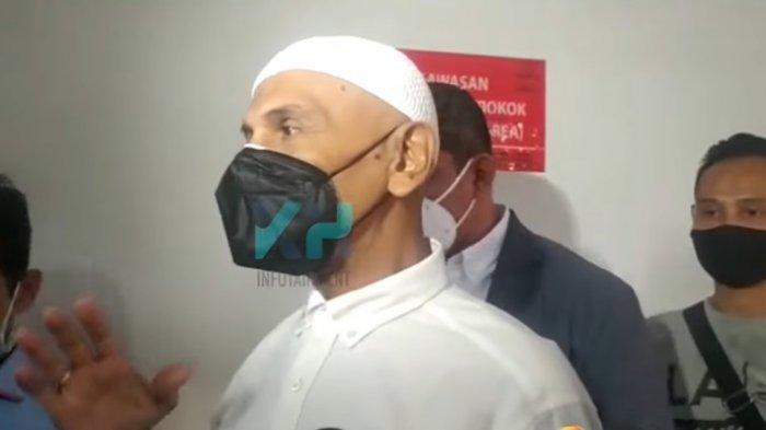 Penangguhan Penahanannya Dikabulkan Hakim, Mark Sungkar Keluar dari Penjara dan Jadi Tahanan Kota