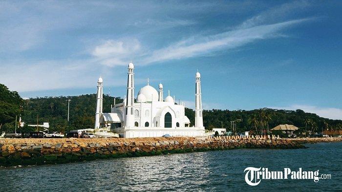 Masjid Al Hakim Padang Belum Pastikan Gelar Salat Idul Adha 2021, Pengurus: Ikuti Arahan Pemerintah