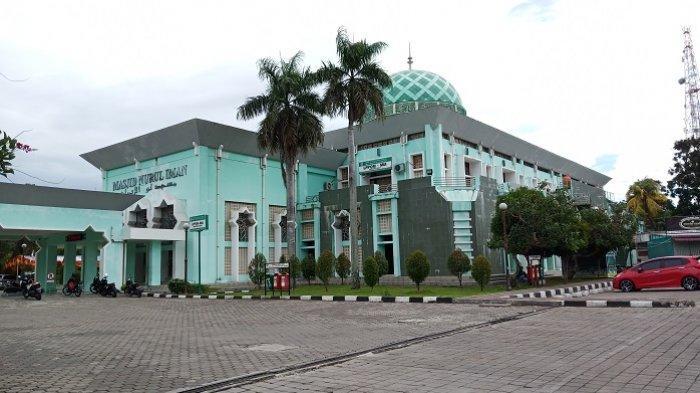Jadwal Imsakiyah Kota Padang, Pariaman dan Kab Padang Pariaman, 11 Ramadan / 4 Mei 2020