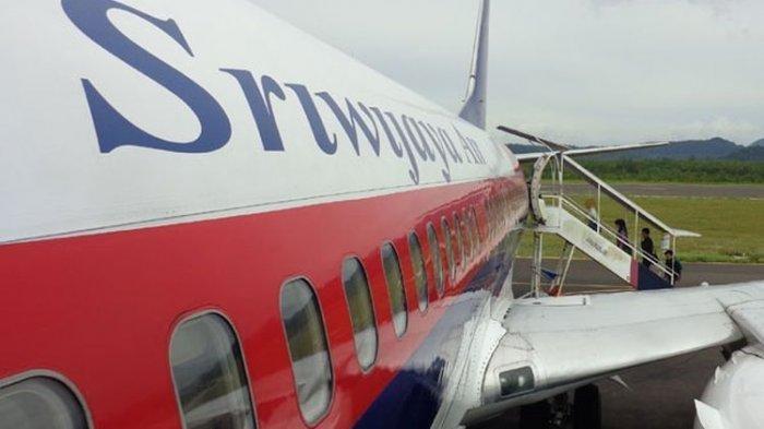 Dua Maskapai Penerbangan,Garuda Indonesia dan Sriwijaya Air Kisruh,Mengakibatkan Penumpang Terlantar