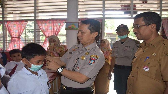 DPRD Nilai Sekolah Sudah Harus Diliburkan, Ini Tanggapan Dinas Pendidikan Kota Padang