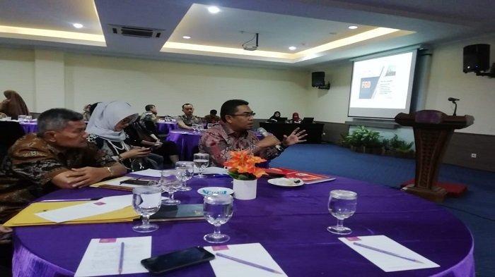 Dirut PT Semen Padang : Mau tidak Mau, Tol Padang-Pekanbaru Harus Jadi