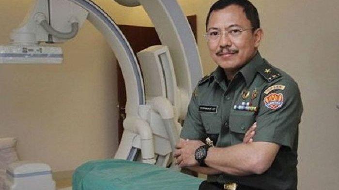 Terawan Agus Putranto Pilih Riset Vaksin Nusantara Ketimbang Dubes, Siti Fadilah: Kita Harus Hormati