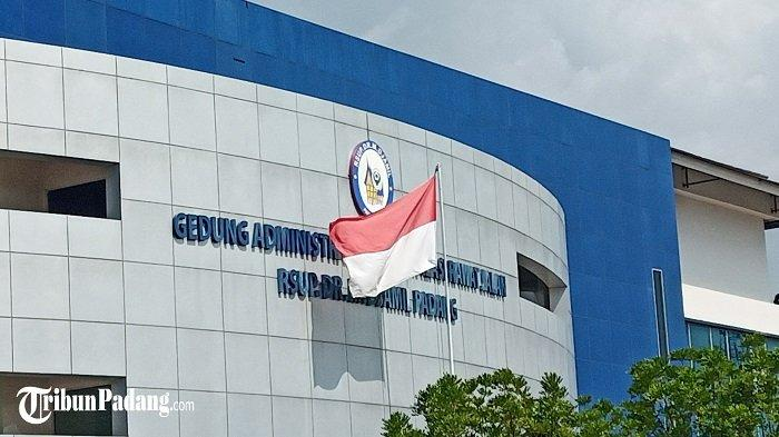 Mantan Wagub Sumbar, Nasrul Abit Dikabarkan Positif Covid-19, Dirawat di Ruang ICU M Djamil Padang